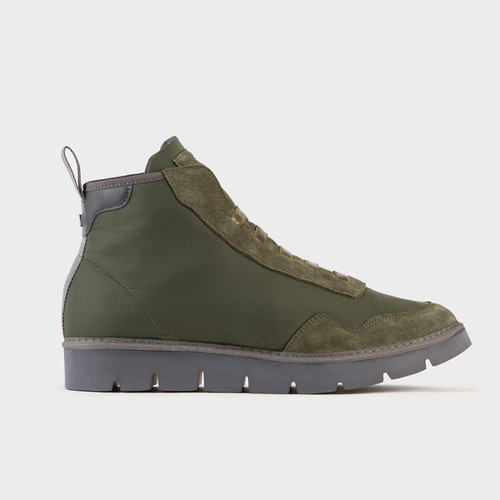 Panchic P05 sin pelo color verde military