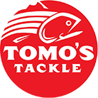 Tomo's Tackle