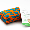 Pea Pods Reusable Nappies Packaging