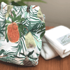 Pea Pods Reusable Nappy Banksia