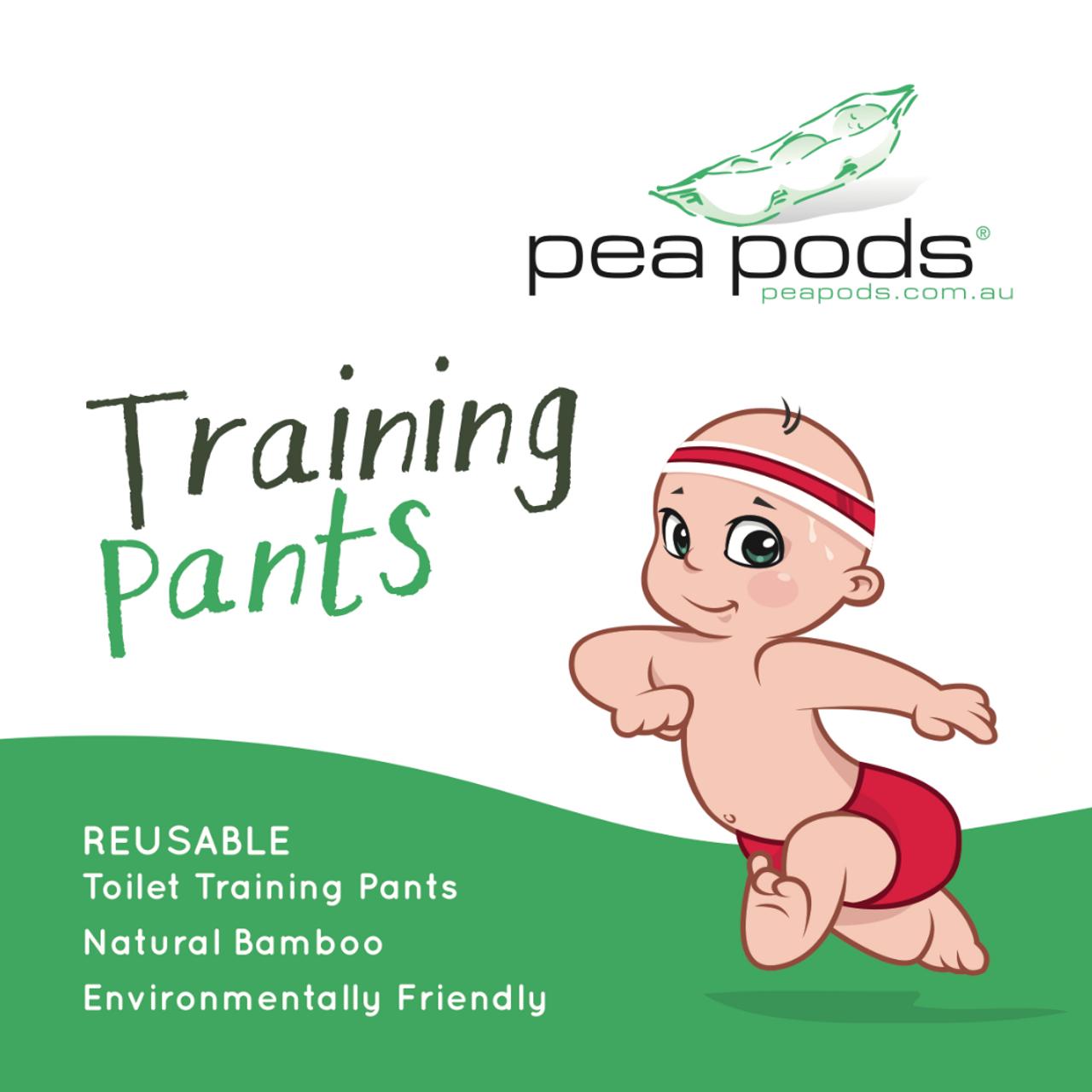 Training Pants Racing Red