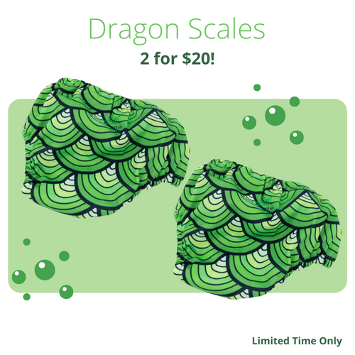 Dragon Scales 2 for $20