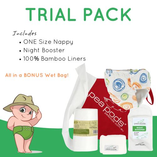 Trial Pack