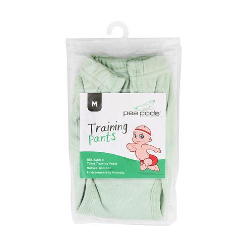 Training Pants Pea Green