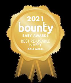 Bounty Baby Awards 2021