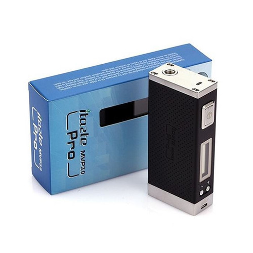 Genuine Innokin MVP 3.0 Pro VV/VW 60W Mod 4500mAh Battery - Black