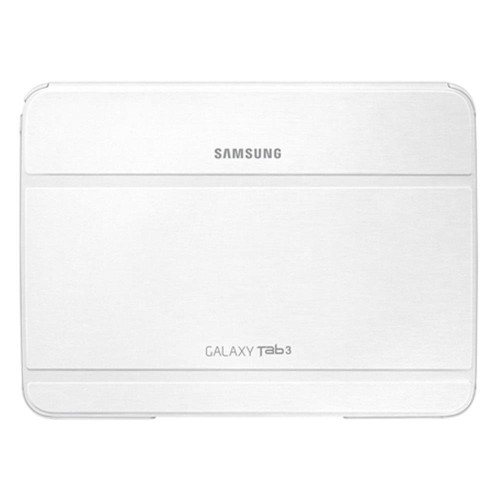 "SAMSUNG Galaxy Tab 3 Book Cover 10.1"" - ( EF-8P6208WEGWW )"
