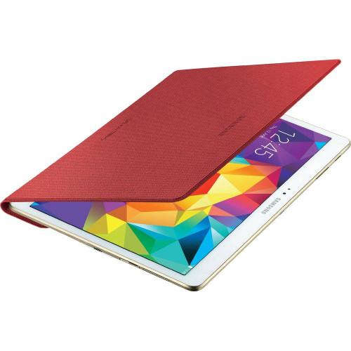 """SAMSUNG Galaxy Tab S Simplet Cover 10.5"""" - ( EF-DT800BREGWW )"""