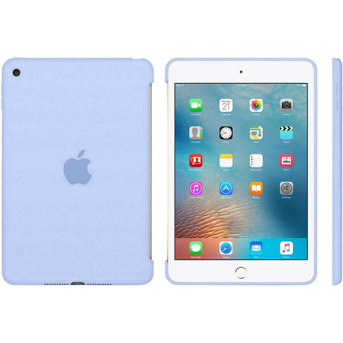 Apple Smart Protective cover for iPad mini - White - ( MMM42ZM/A )