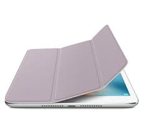 Apple iPad mini 4 Slicone Cover - Lavender - ( MKM422M/A )