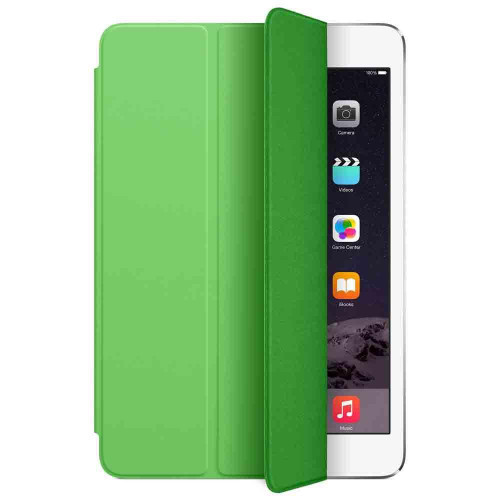 Apple iPad mini  Smart Cover - Green - ( MF062ZM/A )
