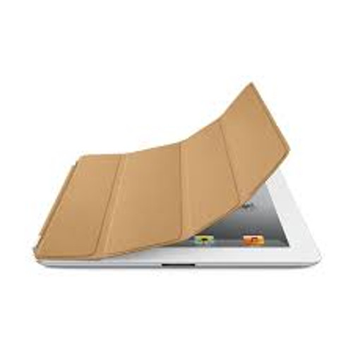 Apple iPad Smart Protective Cover for iPad 2 - Leather Tan - ( MD302ZM/A )