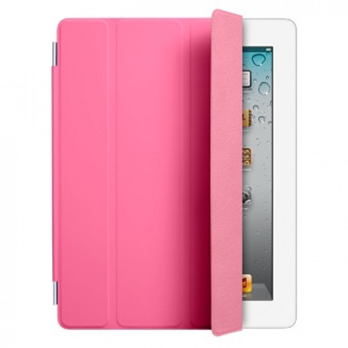 Apple iPad Smart Protective Cover for iPad 2 - Pink - ( MD308ZM/A )