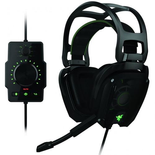 Razer Tiamat 7.1 – Analog 7.1 Surround Sound Gaming Headset - ( RZ04-00600100-R3M1 )