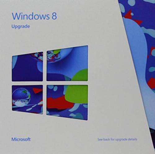 Microsoft Windows 8 Pro Pack 32/64 bit Eng Intl - (  )