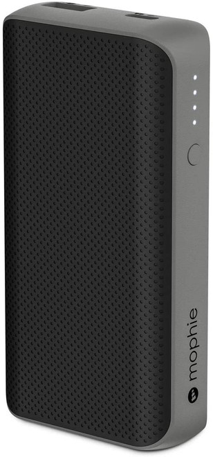 Mophie PowerStation PD 6700 Portable Charger - Black