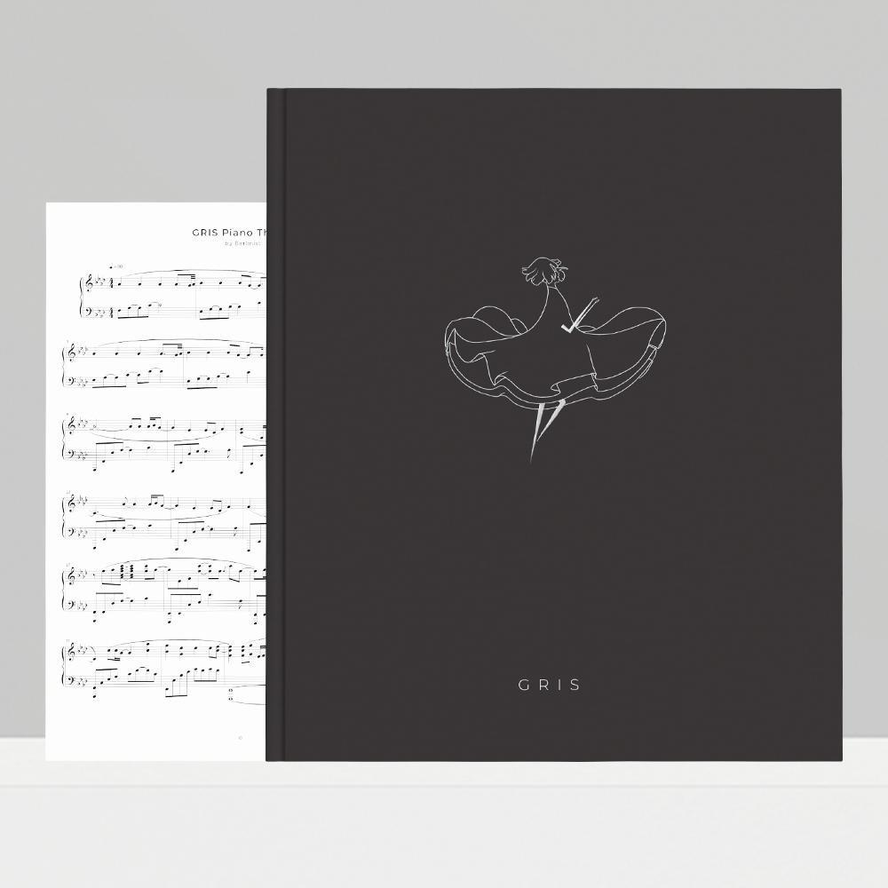 GRIS ART BOOK