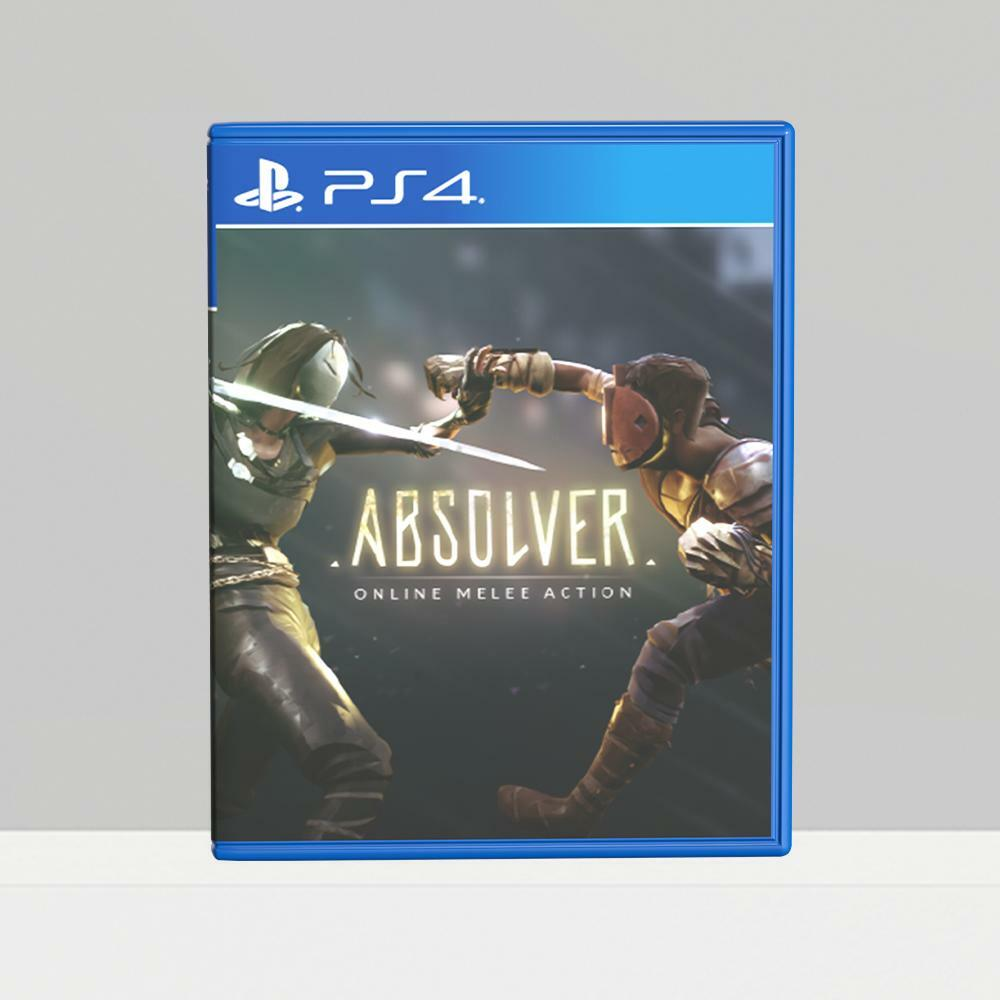 ABSOLVER  [PS4 RESERVE]