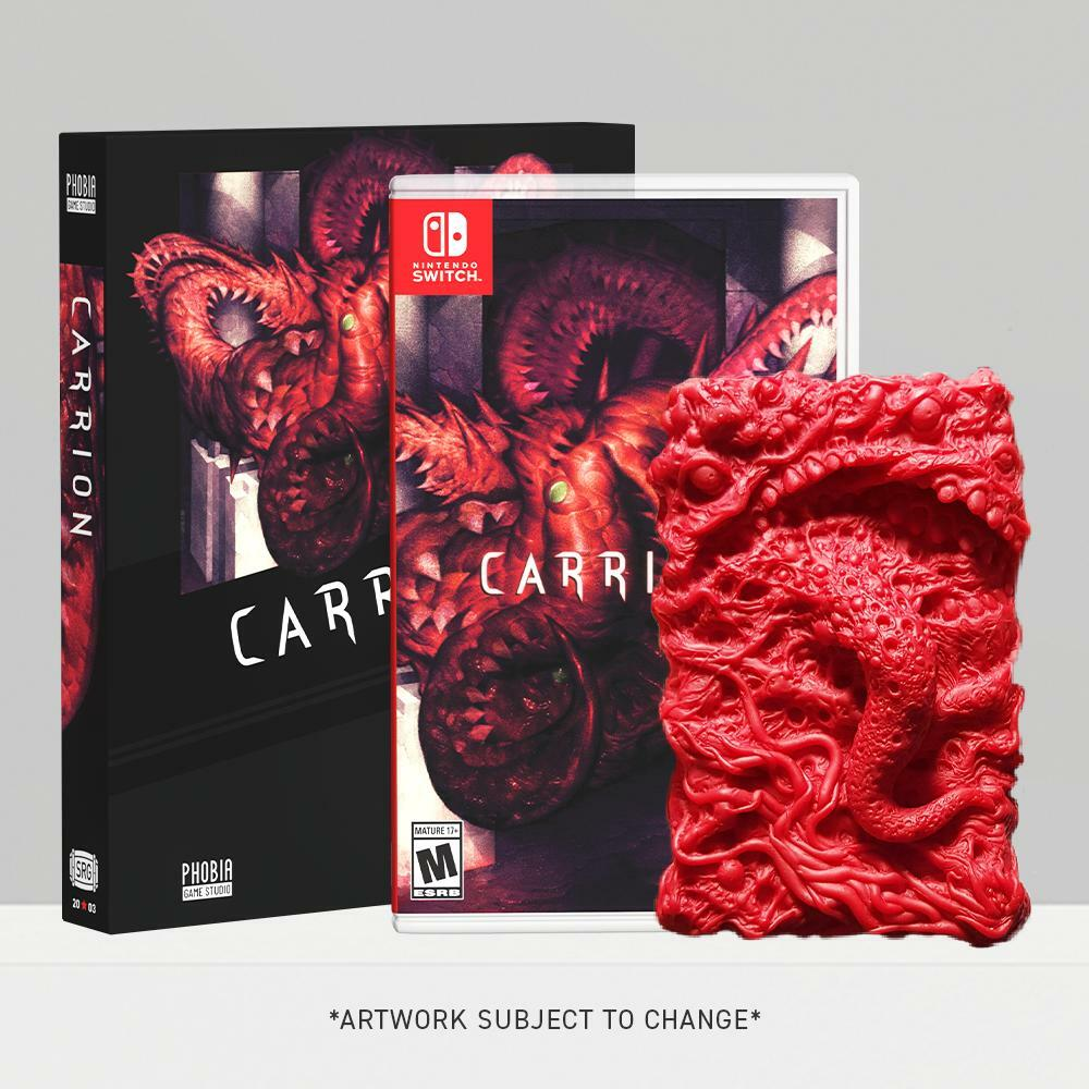 CARRION [SIGNATURE EDITION]