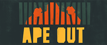 Ape Out Coming soon