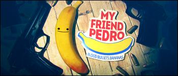 M yFriend Pedro
