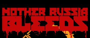 Mother Russa Bleeds