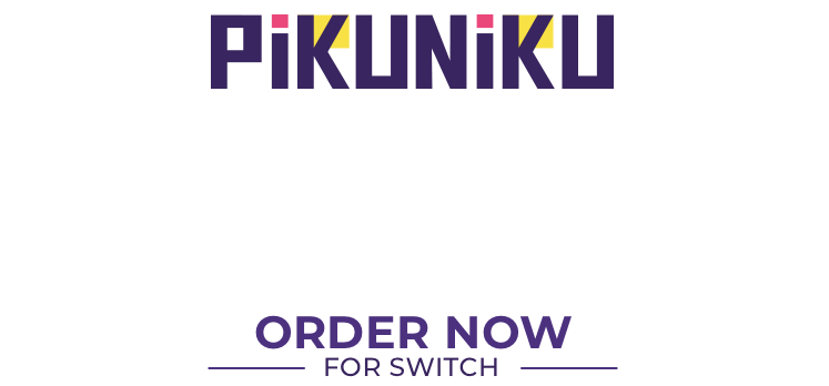 Pikuniku preorder now