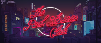 The Red Strings Club Coming soon