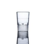 Quenchers 1.5 oz. Clear Plastic Shooters