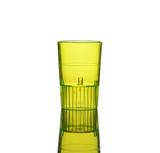 Quenchers 1.5 oz. Neon Yellow Plastic Shooters