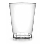 Savvi Serve Plastic 16 oz Tumblers - Case of 500