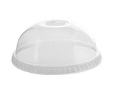 Soft disposable plastic lids great for everyday use. Will fit the 16 oz Smoothie Cups. Sold in wholesale bulk and retail.