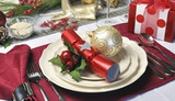 Christmas Table Setting & Decoration Ideas   Partytrends.ca