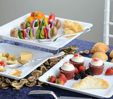 How to Choose Plastic Banquet Ware   Partytrends.ca