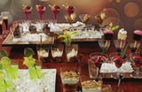 How to Organise a Buffet Table for Business Meeting | Partytrends.ca
