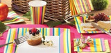 Why Choose Paper Dinnerware for a Cookout   Partytrends.ca