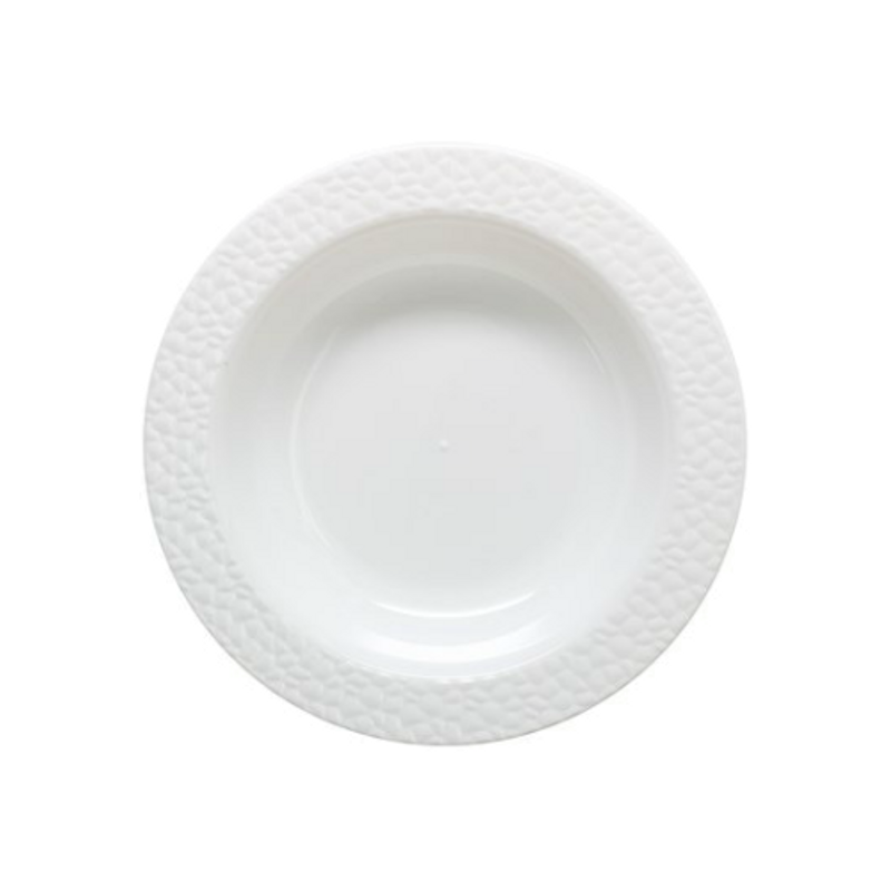 Fancy & Elegant Disposable Plastic Plates Wholesale