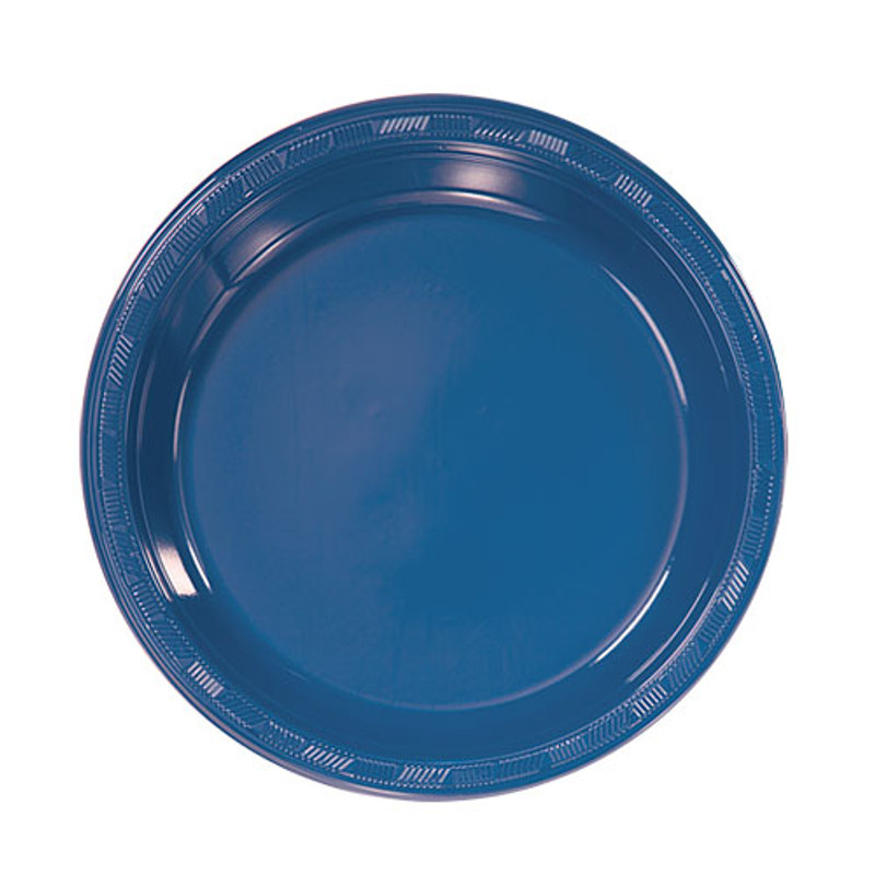 Inexpensive and cheap plastic plates. Sold in wholesale bulk and retail.
