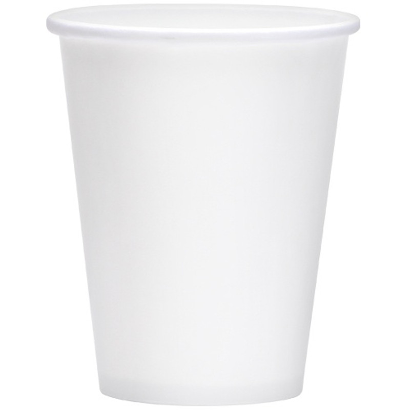 Party with colour! Great paper cups that are coated for hot and cold. Enjoy a bright coloured party! Sold in wholesale bulk and retail.
