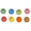 Powdered 8 Coloured Kit- Celebakes