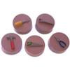 Tools Cookie Chocolate Plastic Mold (Oreo)