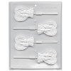 Wedding - Bride and Groom - Plastic Mold