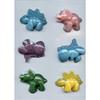 Dinosaur - Plastic Chocolate Mold