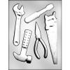 Carpenter Tool- Plastic Chocolate Mold--NEW!