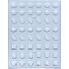 Gems Assortment - Plastic Mold