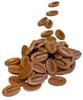 Chocolate - Milk 36% - Caramelia (Caramel) - Valrhona