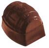 Barrel - 24 pc per tray - Polycarbonate Mold - Fat Daddio's