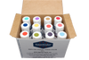 Soft Gel Paste - Assorted Colour - Student Kit #3 - Americolor