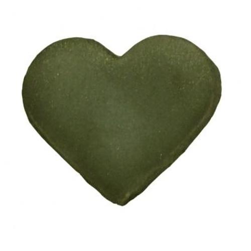 Designer Luster Dust - Christmas Green