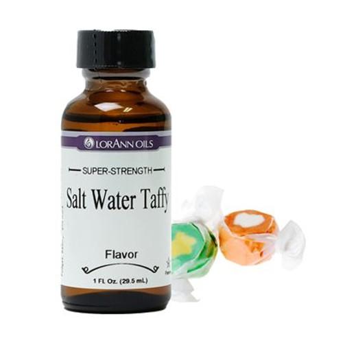 LorAnn - Salt Water Taffy Flavour - 16 oz